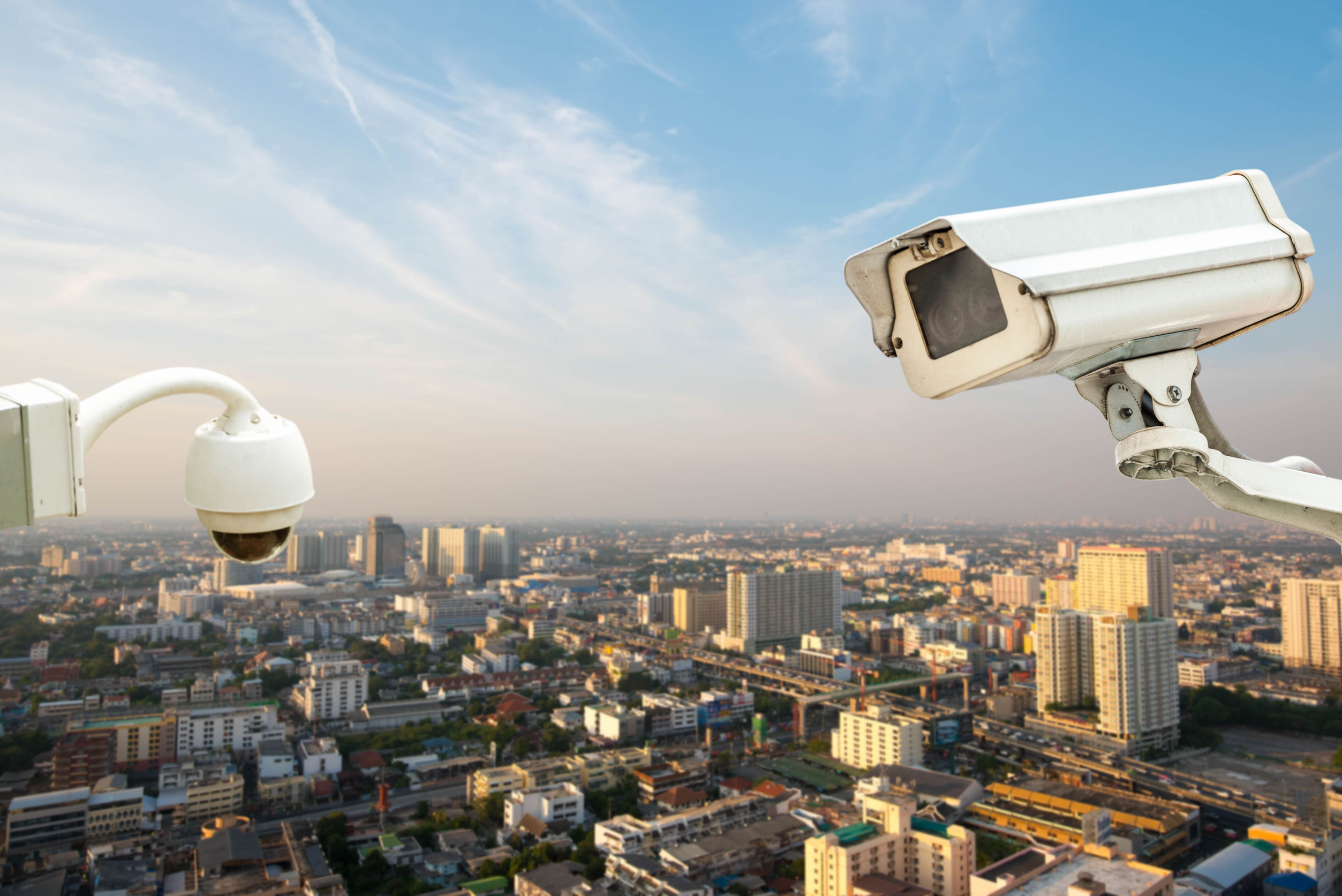 Can You Really Escape Government Surveillance?