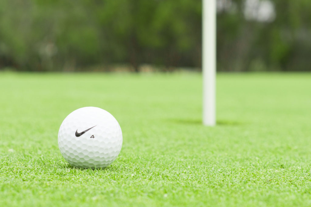 Nike Joins Adidas In Exiting Golf Equipment Business
