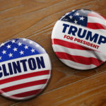 Trump, or Clinton, Lead in the Polls — Or Maybe Not