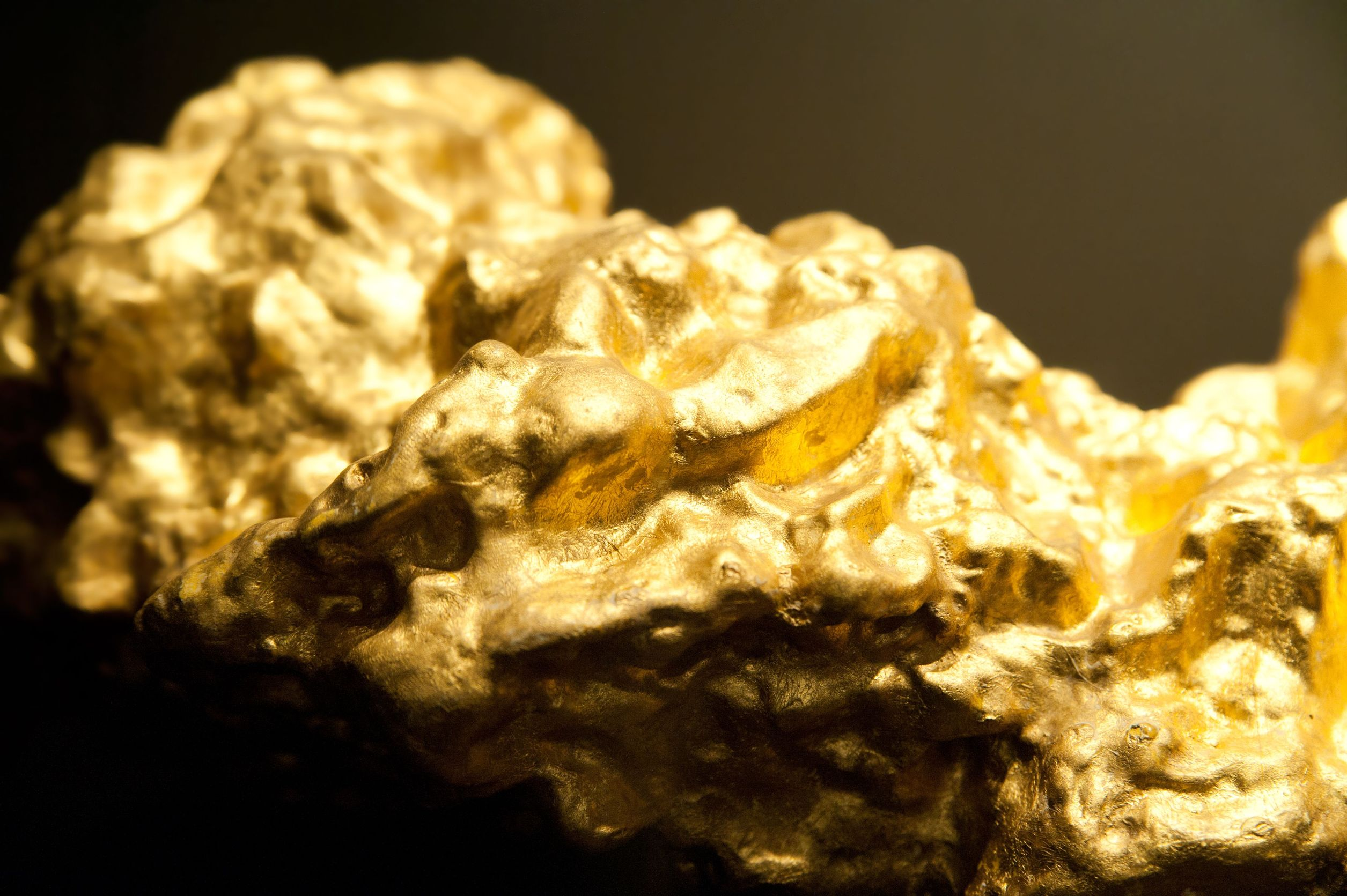 How is Gold Mined and Produced?