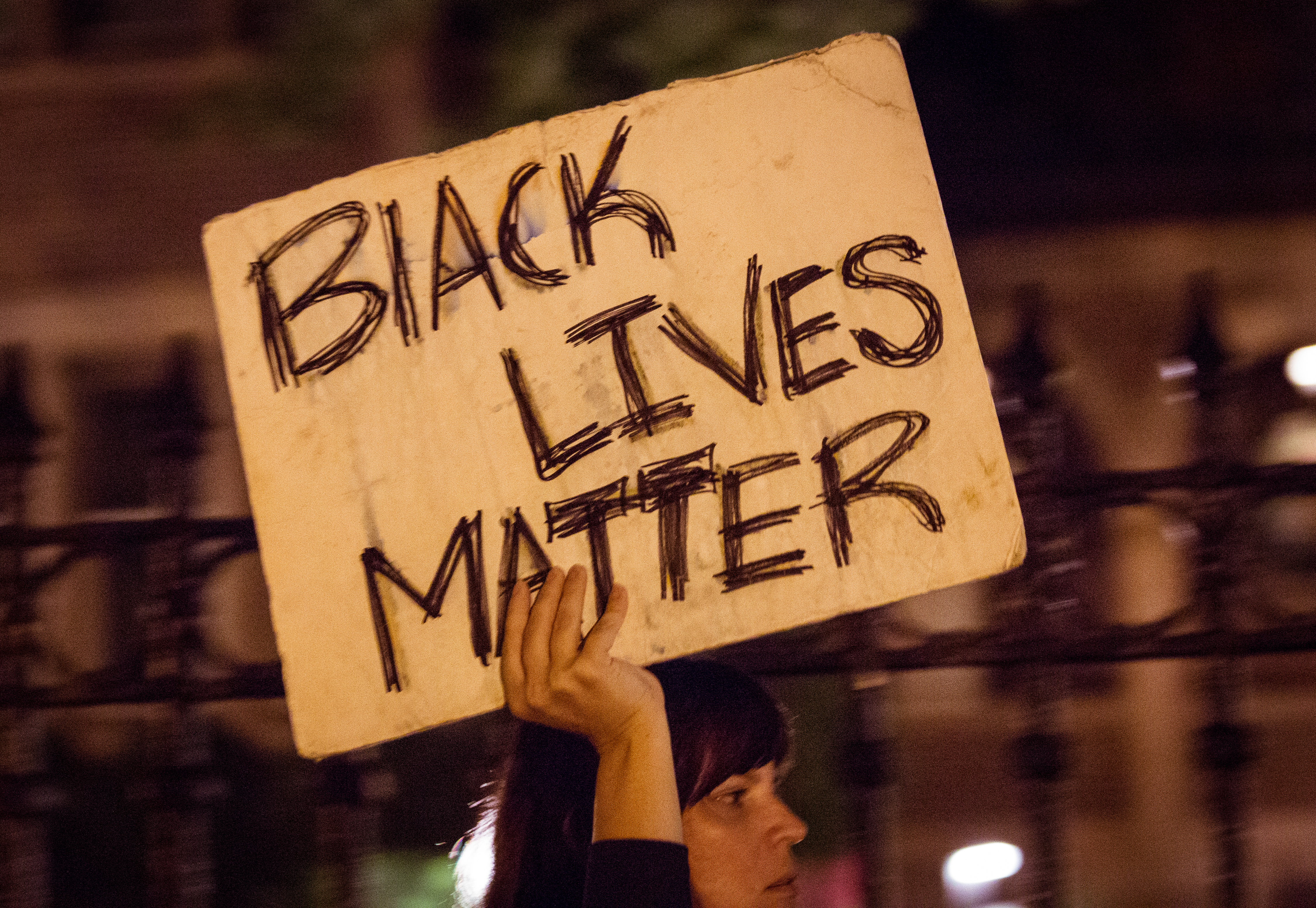 Has Black Lives Matter Reached Beyond Its Grasp?