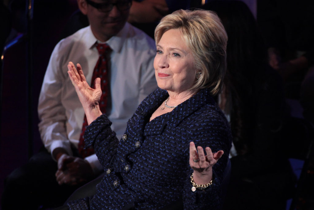 Republicans Review Possible Perjury Charges Against Clinton