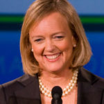 Republican Fundraising Giant, Meg Whitman Has Cast Her Support for Clinton
