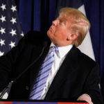 Trump Base Heats Up Over Immigration Rhetoric