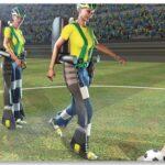 Paraplegics Walk Thanks to Technology -- and Some Faith