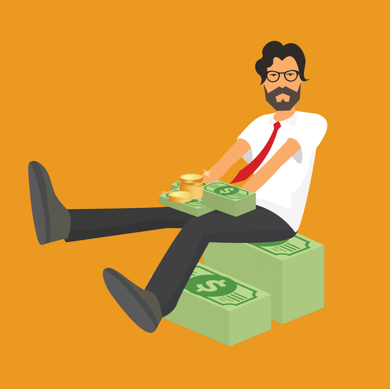 Five Signs You're Doing Well Financially