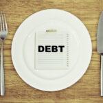 Shocker! Personal Debt Tops $12 Trillion