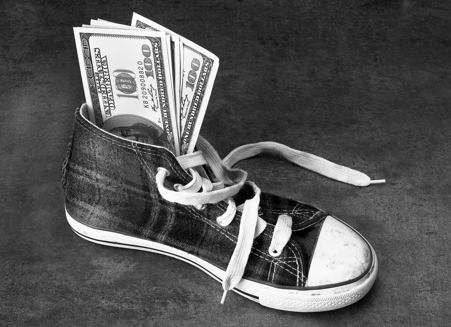 How to Teach Your Children to Be Financially Independent