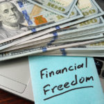 Five Proven Steps To Financial Independence