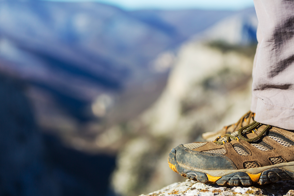Footwear for Camp & Trails to Keep Your Feet Safe