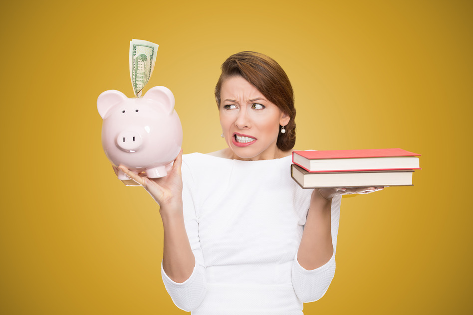 Best Ways to Save for Your Child's College Education