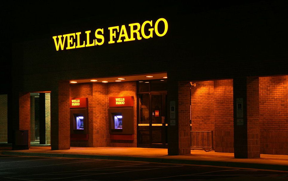 Wells Fargo Caught Opening Unauthorized Accounts
