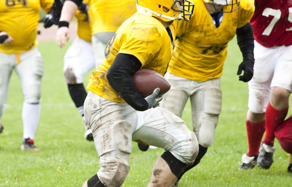 Can an Old Concussion Lead to Dementia