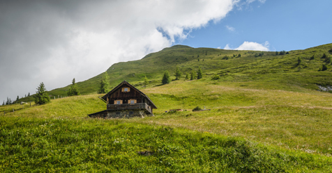 Could You Live Off The Grid?