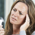 Menopause Making You Grumpy and Sleepy