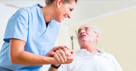 Why Are Nursing Homes Phasing Out Alarms to Prevent Falls?