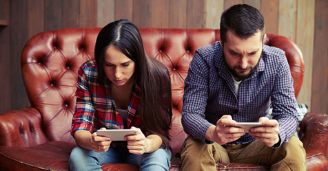 Are Cell Phones Ruining Our Time With Family and Friends?