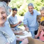 5 Great Post-Retirement Volunteering Opportunities