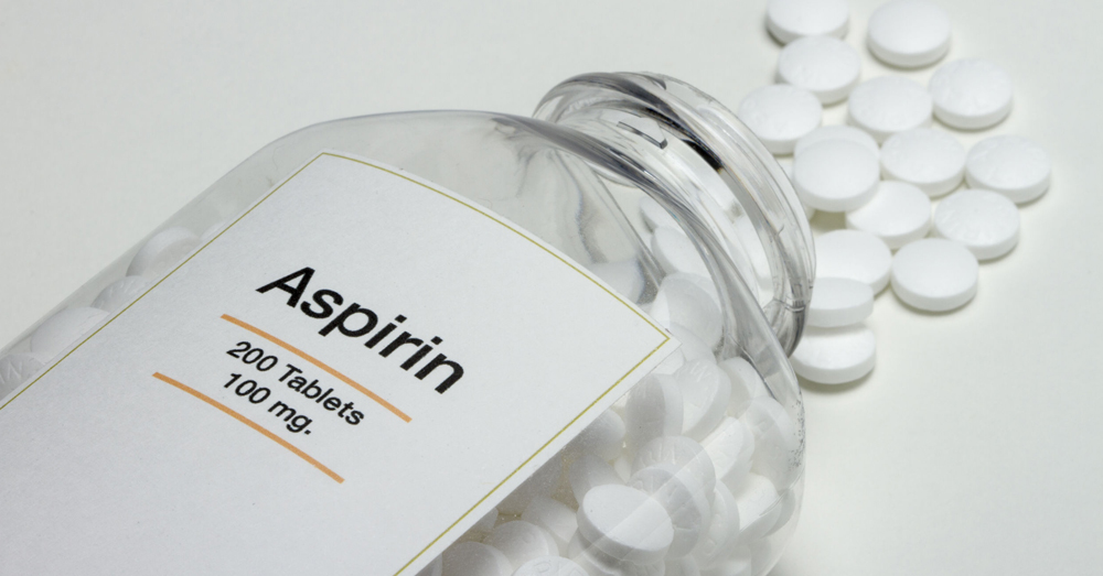 Should You Take An Aspirin a Day?