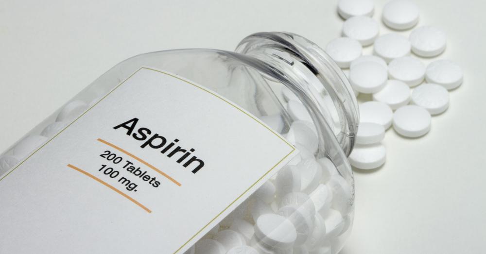 Should You Take An Aspirin a Day?