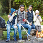 Does Camping Teach Kids Survival Skills?