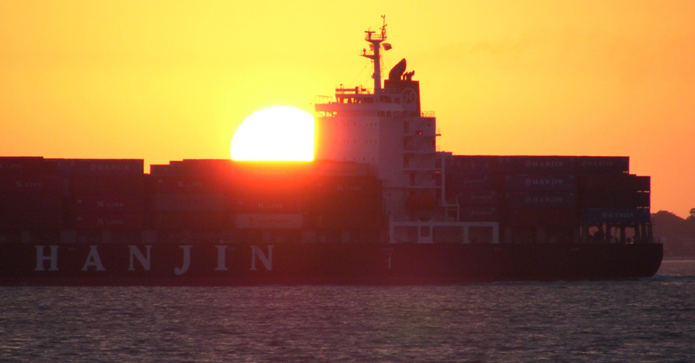 The Hanjin Shipping Bankruptcy