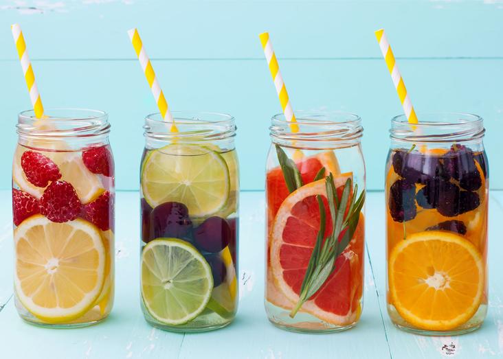 health water