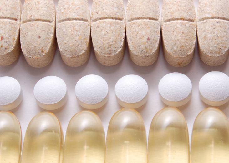 vitamins multivitamins