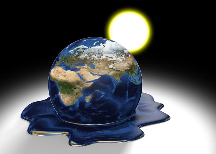 climate change global warming health