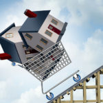 buying home rising mortgage
