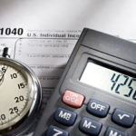tax filing irs
