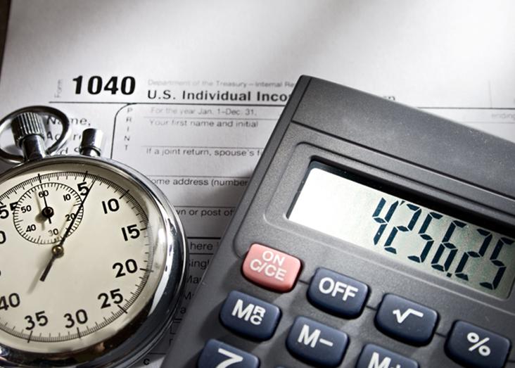 tax filing irs