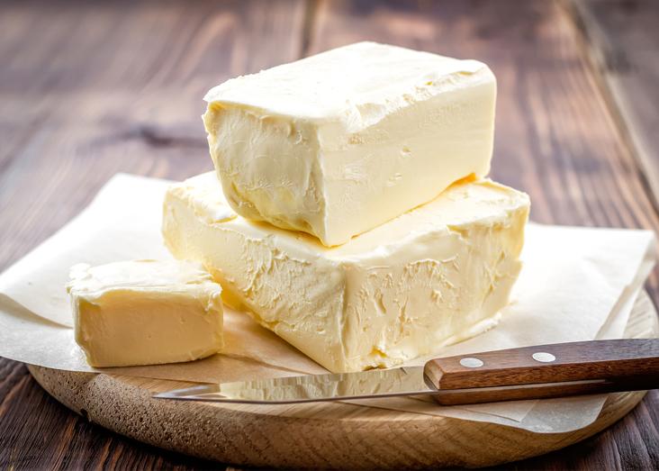 wisconsin butter