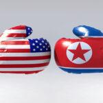 US war with North Korea