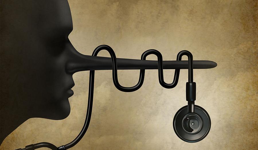 Healthcare Fraud - DOJ