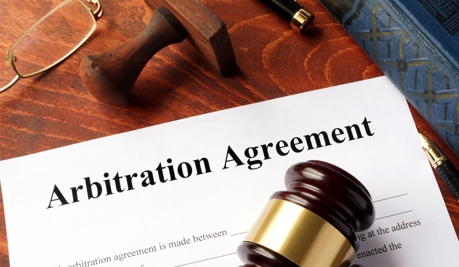 Arbitration Agreements