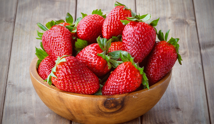 strawberries may prevent Alzheimer's
