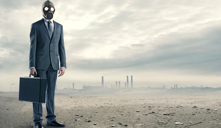 Billionaire Doomsday Preppers
