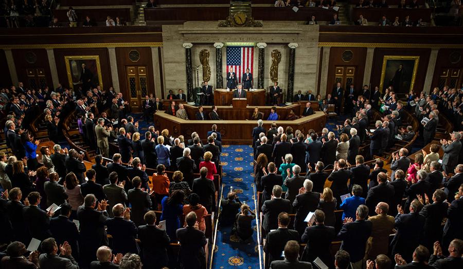 17th Amendment - Senators