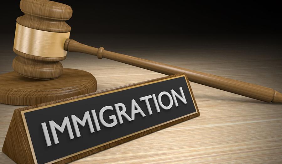 New Immigration Bill
