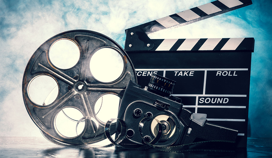 The collapse of the film industry