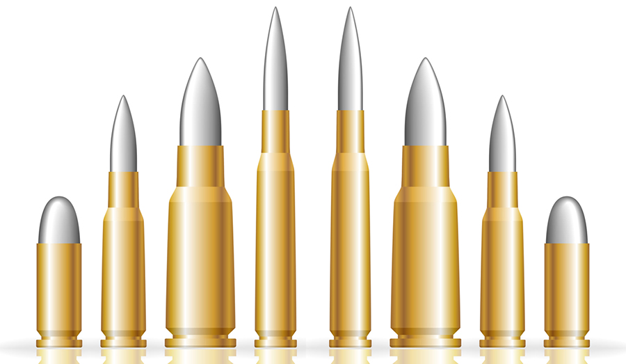 The best ammo for SHTF