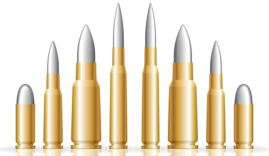 5 Top Ammunition Choices for SHTF - RedTea News