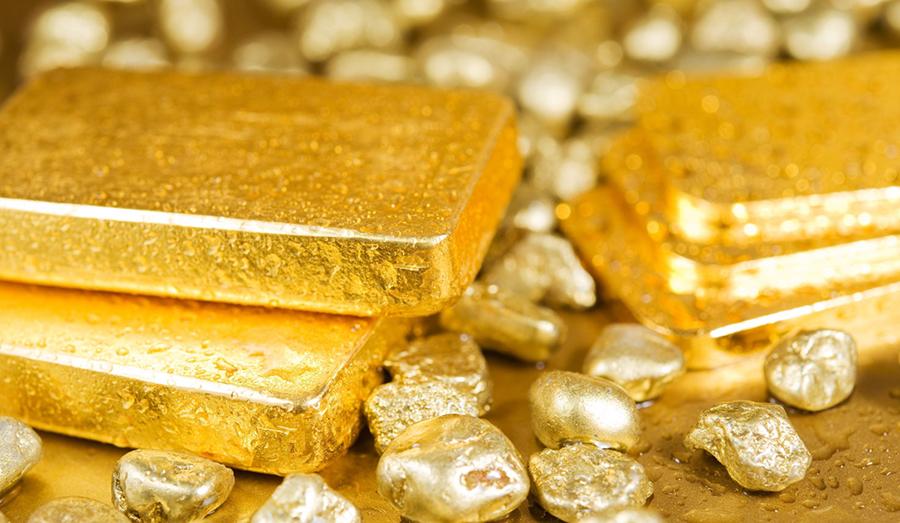 Precious Metals are a good bartering tool in case of societal breakdown