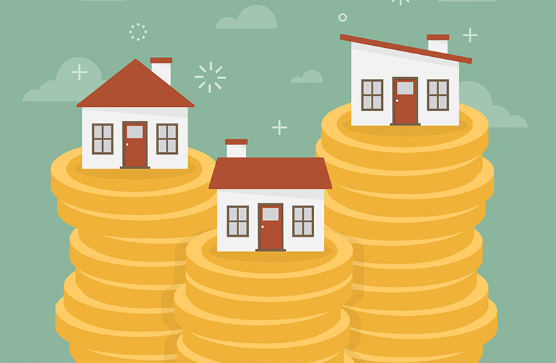 Home Sales Slumping