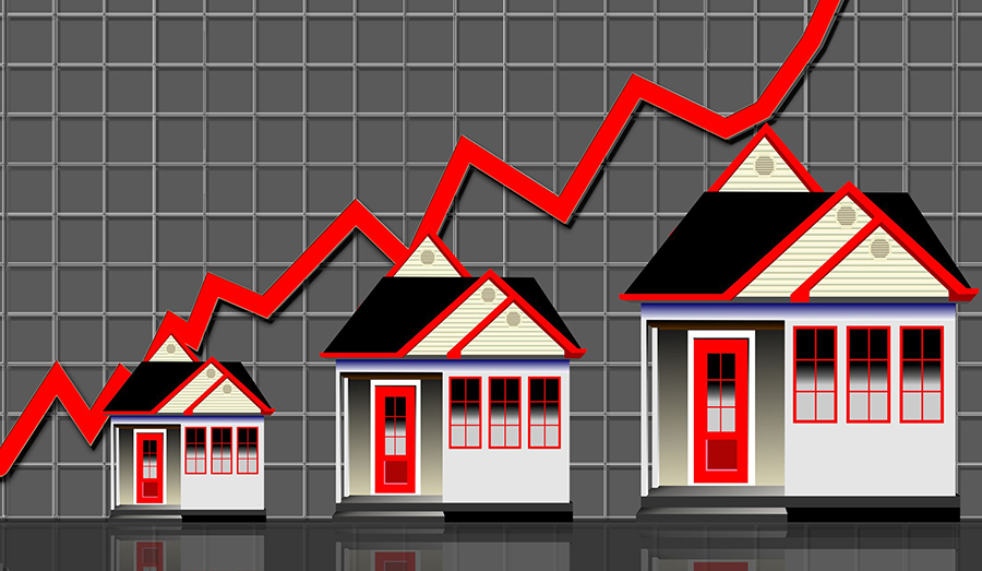 Rising Home Costs