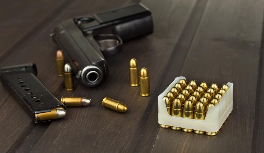 Firearms Export