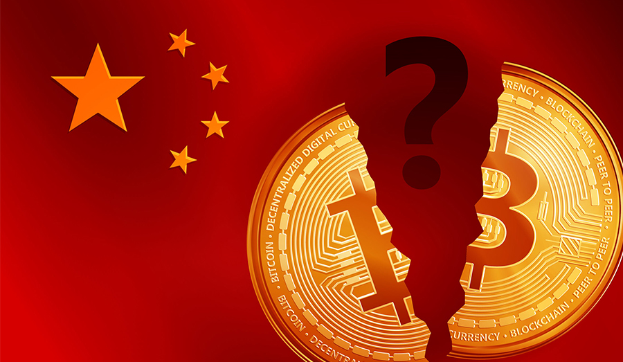 china broken bitcoin