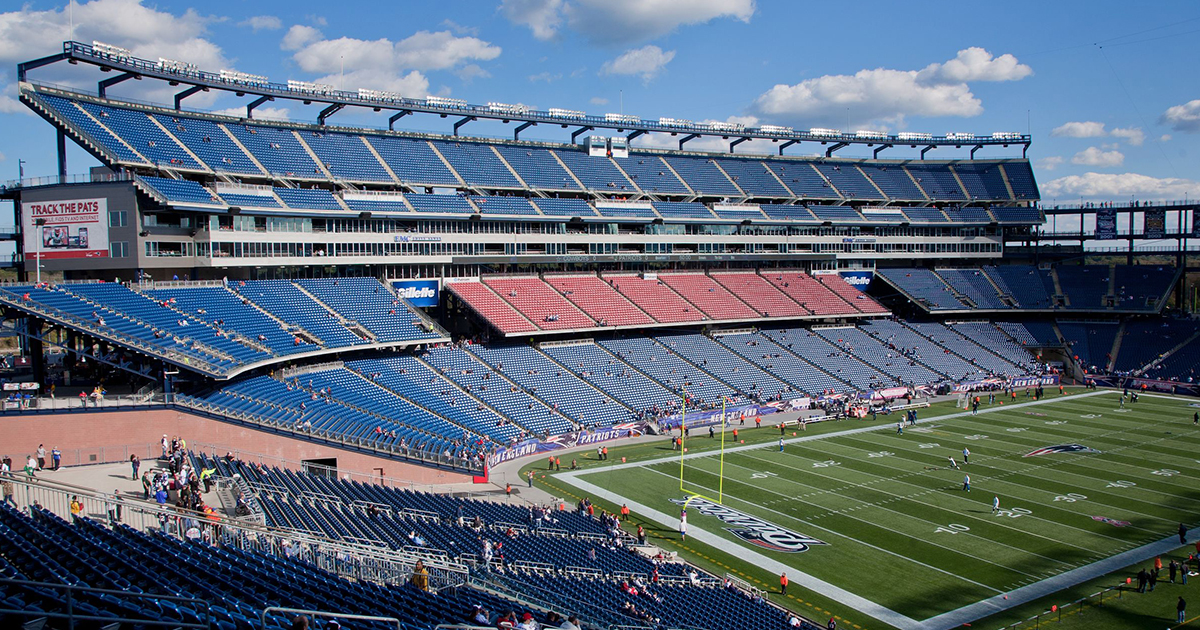 is stadium subsidy fair game