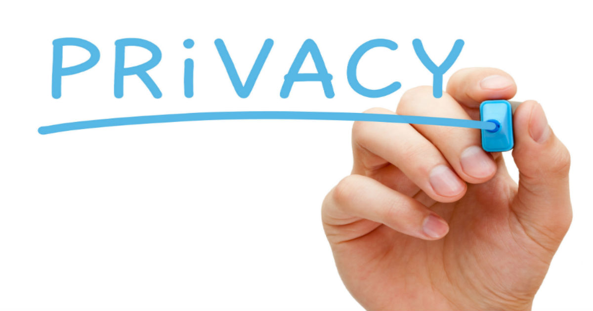 privacy for all The 1st, 4th, and 5th amendments also provide some protection of privacy, although in all cases the right is narrowly defined the constitutional right of privacy has.